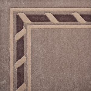 Inlaid Border Cable