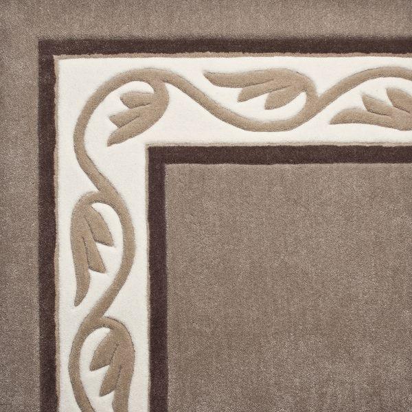 Inlaid Border Vine