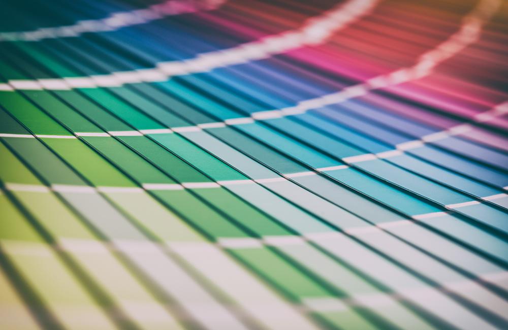 custom made carpet colour book